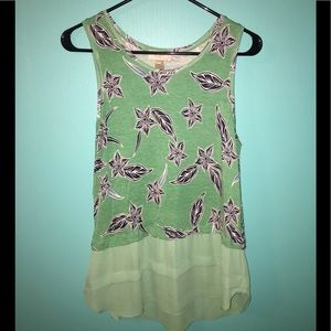Loft Outlet Medium Blouse